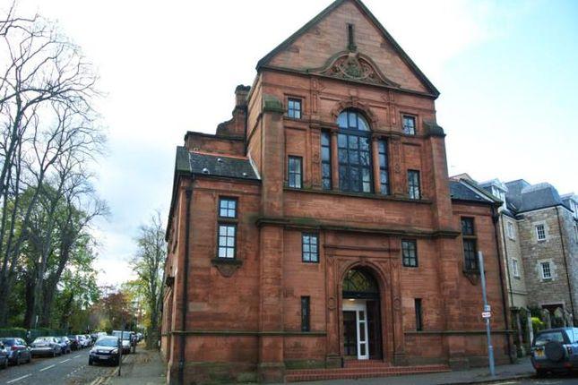 Whitehouse Loan, Edinburgh EH9
