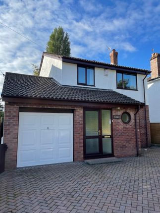 Thumbnail Detached house to rent in St. Marys Road, Portishead, Bristol