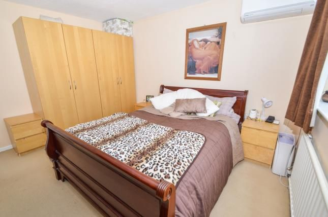 Bedroom 1 of Grangeway Road, Wigston, Leicester, Leicestershire LE18