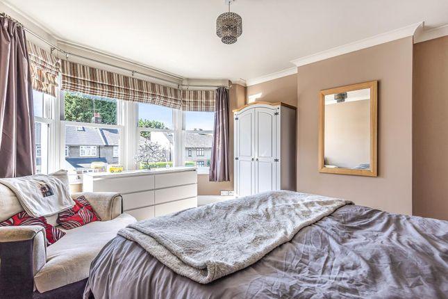 Bedroom of Nashleigh Hill, Chesham HP5
