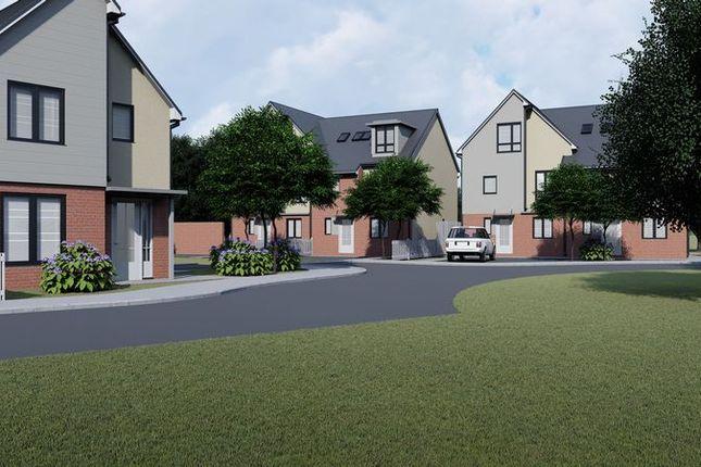 4 bedroom semi-detached house for sale in Costers Close, Alveston, Bristol