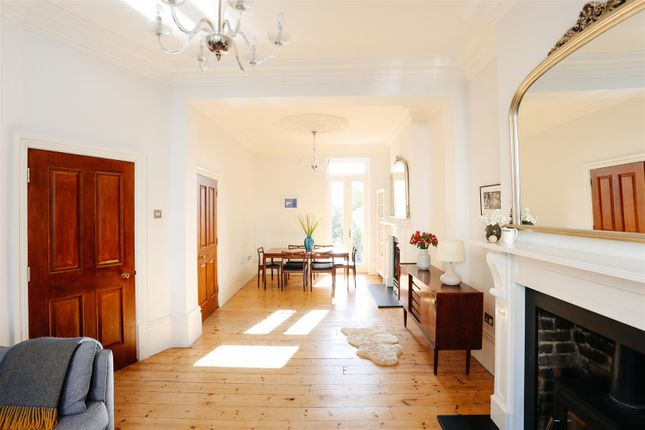 Thumbnail Property for sale in Parolles Road, Whitehall Park, London