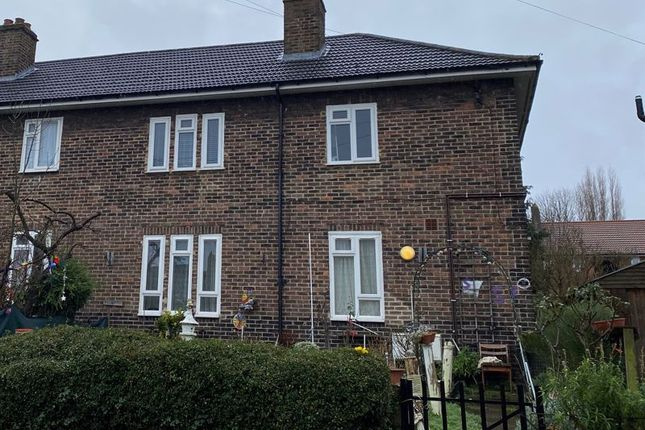 2 bed flat to rent in Playgreen Way, London SE6