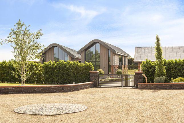 Thumbnail Detached house for sale in Clements End Road, Studham, Dunstable