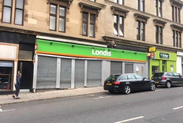 Retail premises to let in Hyndland Street, Glasgow