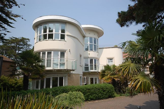 Thumbnail Property to rent in 2, Northshore, Sandbanks, Poole