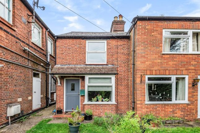 Thumbnail Cottage to rent in Booker Common, High Wycombe