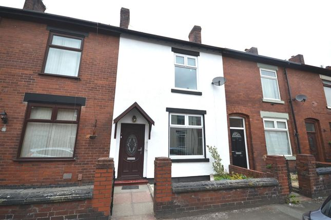 Terraced house in  Jaffrey Street  Leigh  Manchester