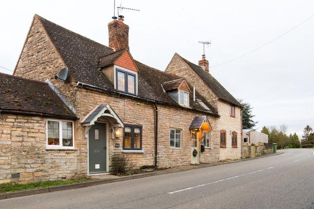 Thumbnail Cottage to rent in Grafton Lane, Binton, Stratford-Upon-Avon
