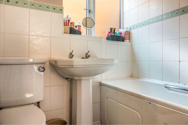 Bathroom of Welney Gardens, Pendeford, Wolverhampton WV9
