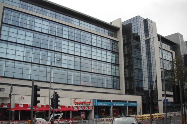 Thumbnail Office to let in Red Central, High Street, Redhill