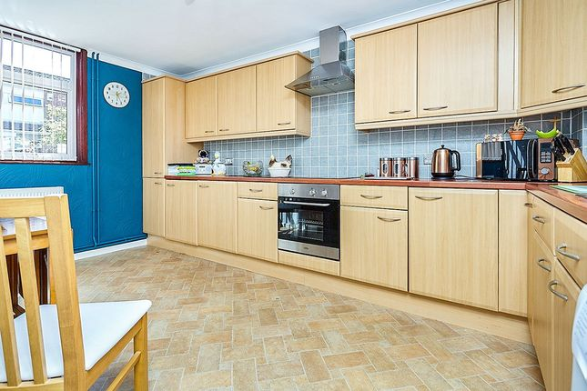 Kitchen of Cleeve Drive, Bransholme, Hull, East Yorkshire HU7