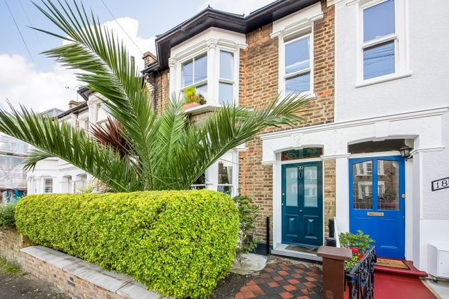 3 bed terraced house for sale in Darfield Road, London SE4