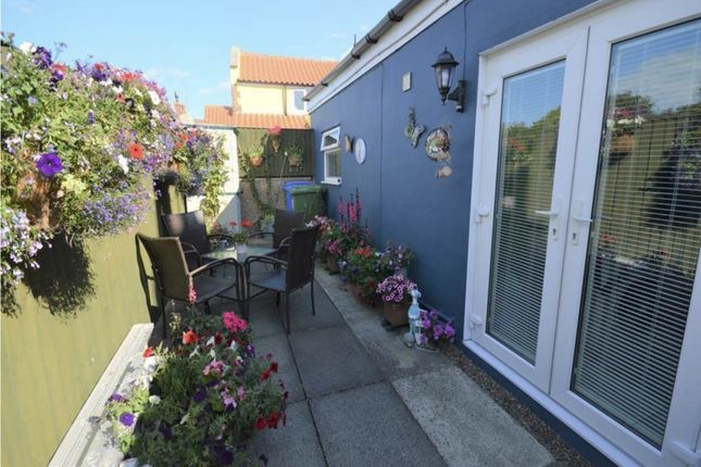3 bed flat to rent in Queen Street, Filey, North Yorkshire YO14