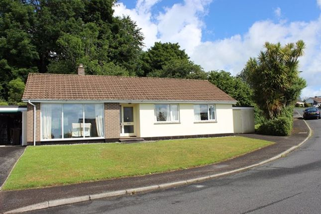 Thumbnail Bungalow for sale in Sycamore Avenue, St. Austell