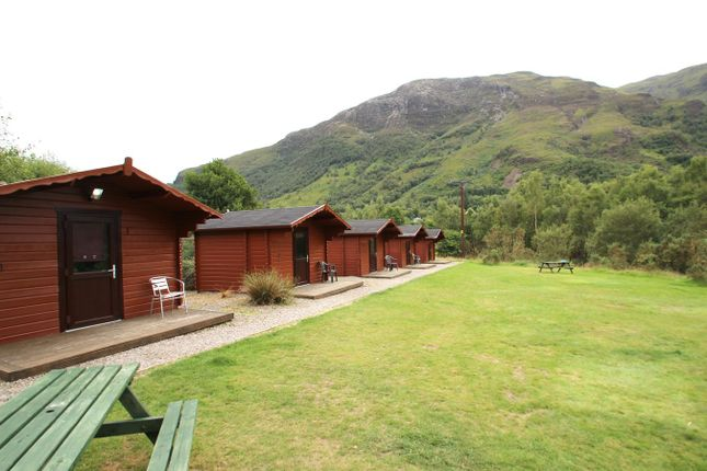 Thumbnail Hotel/guest house for sale in Fort William Road, Kinlochleven