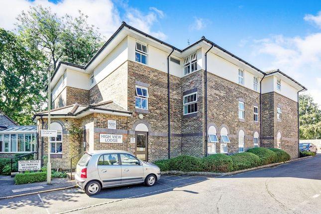 1 Bed Flat To Rent In William Farthing Close Aldershot Gu11 Zoopla