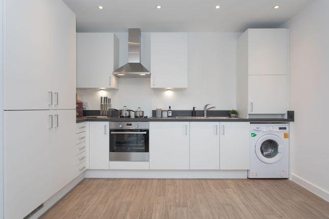 1 bedroom flat for sale in Hering Road, Trumpington, Cambridge