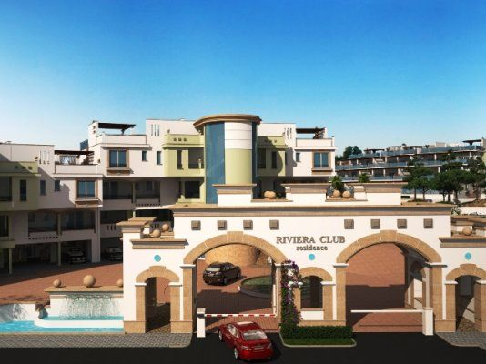 Thumbnail Apartment for sale in Tombs Of The Kings, Paphos (City), Paphos, Cyprus