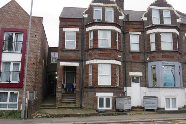 Studio for sale in Castle Street, Luton LU1