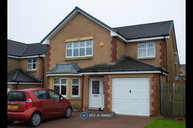 Thumbnail Detached house to rent in Laurel Gait, Cambuslang