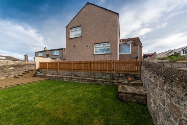 Reidhaven street cullen buckie moray ab56 3 bedroom for Twilight house for sale