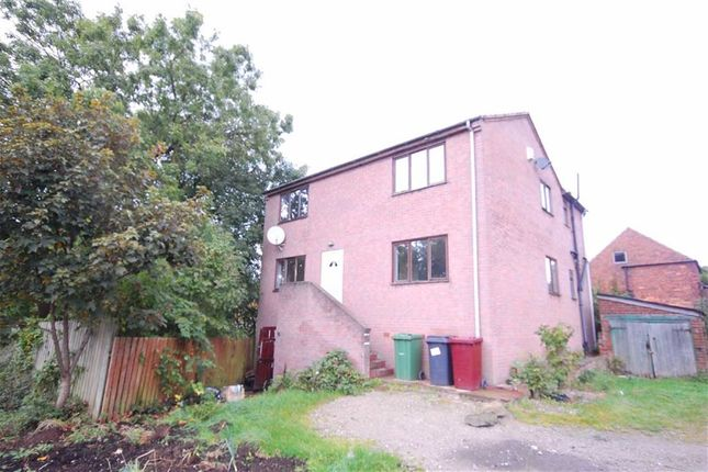 Detached house for sale in Manor Court, Market Place, Riddings, Alfreton