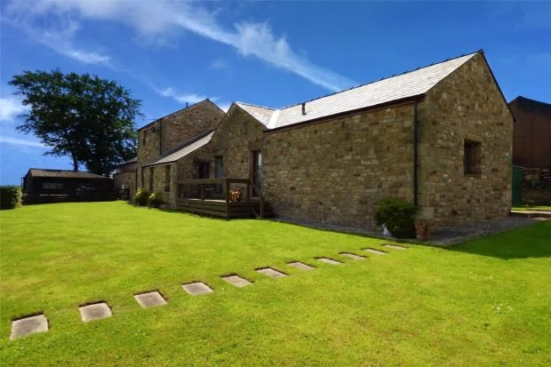 Thumbnail Property for sale in Blea Tarn Barn, Hazelrigg Lane, Lancaster