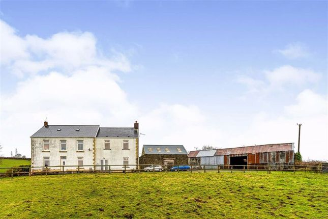 7 bed farm for sale in Pontlliw, Swansea SA4