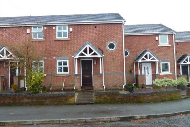 Thumbnail Town house to rent in School Street, Westhoughton, Bolton