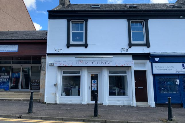 Thumbnail Retail premises for sale in Regal Court, North Street, Dalry