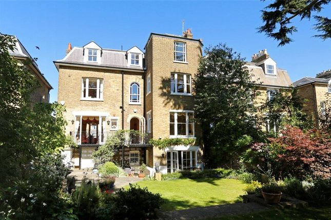 Thumbnail Semi-detached house for sale in Ridgway Place, London