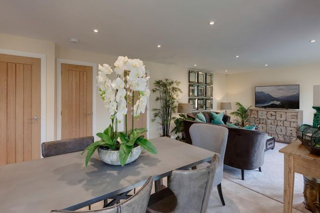 Show Home of Plot 10, Park View Mews, Hemsworth Road, Sheffield S8