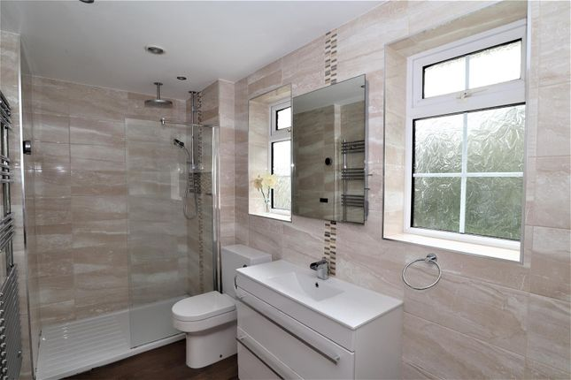 Bathroom Two of Lime Tree Paddock, Scothern, Lincoln LN2