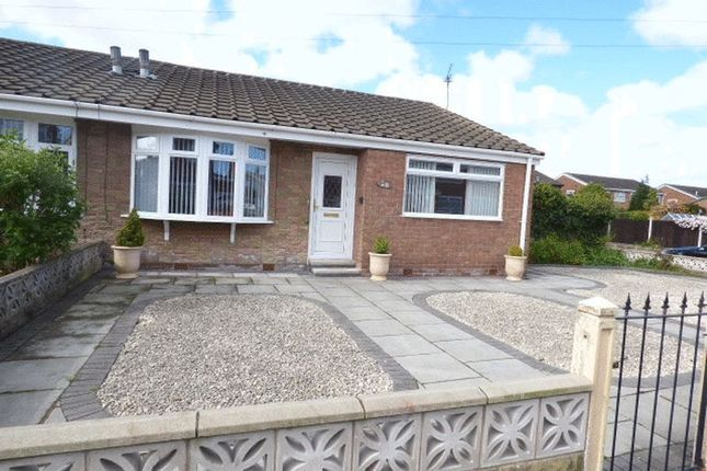 2 bed semi-detached house for sale in Calder Drive, Maghull, Liverpool