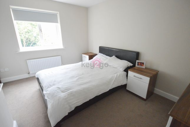 Bedroom One of Hall Meadow Drive, Halfway, Sheffield S20