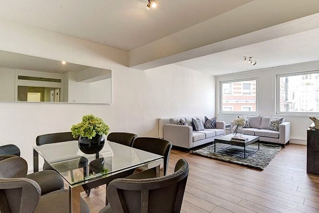 Thumbnail Flat to rent in Abbey Orchard Street, Westminster, London