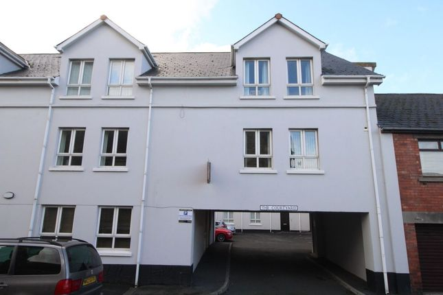 Thumbnail Flat for sale in The Courtyard Mary Street, Newtownards