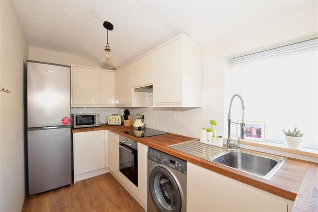 Thumbnail Flat for sale in Wordsworth Road, London