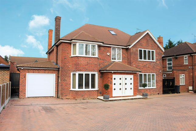 5 bed detached house for sale in Bath Road, Hounslow