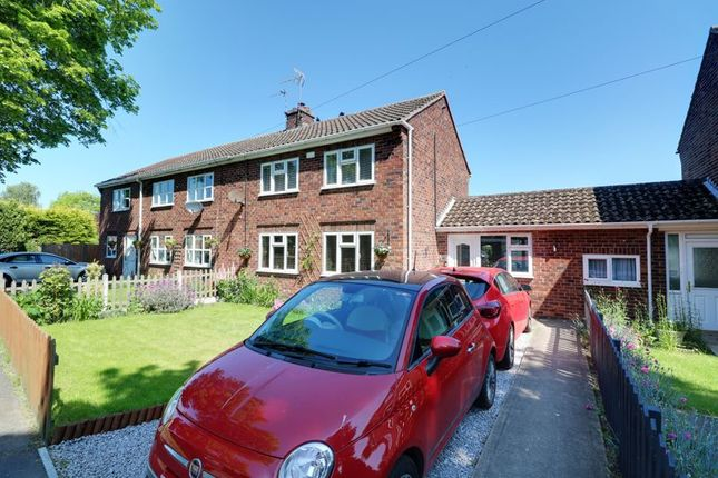2 bed semi-detached house for sale in Fieldside, Epworth, Doncaster DN9