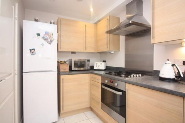 Thumbnail Terraced house to rent in Albacore Way, Hayes