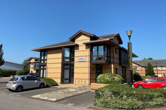 Business park to let in 12 The Briars, 1B Waterberry Drive, Waterlooville, Waterlooville