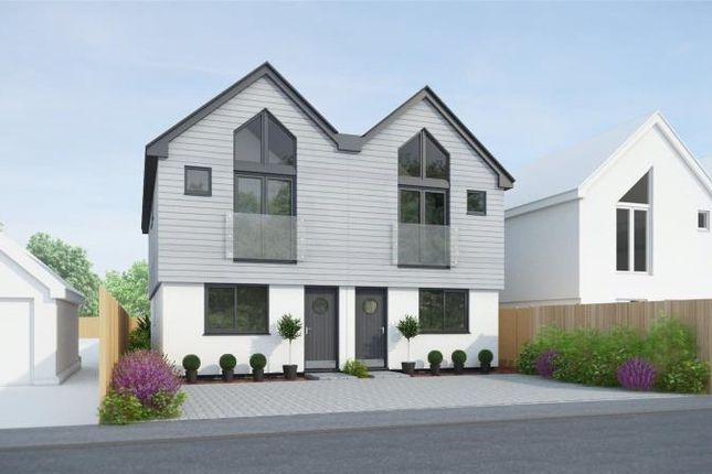 Thumbnail Semi-detached house for sale in Eirene Avenue, Goring By Sea, Worthing
