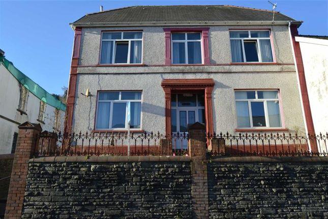 Thumbnail Semi-detached house for sale in Pen Y Dyffryn, Swansea Road, Merthyr Tydfil