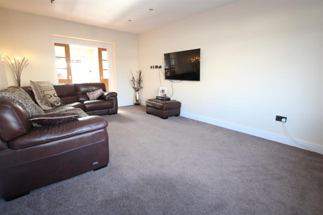 Lounge of Sal Nook Close, Low Moor, Bradford BD12