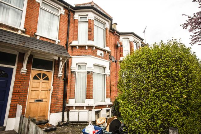 Thumbnail Semi-detached house to rent in Dover Road, London