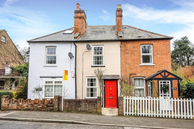 2 bed cottage to rent in Sunningdale, Berkshire SL5