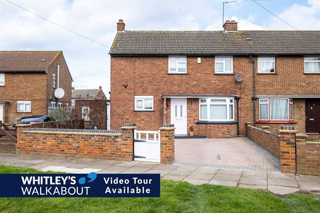 Thumbnail Semi-detached house for sale in Beech Close, West Drayton, Middlesex