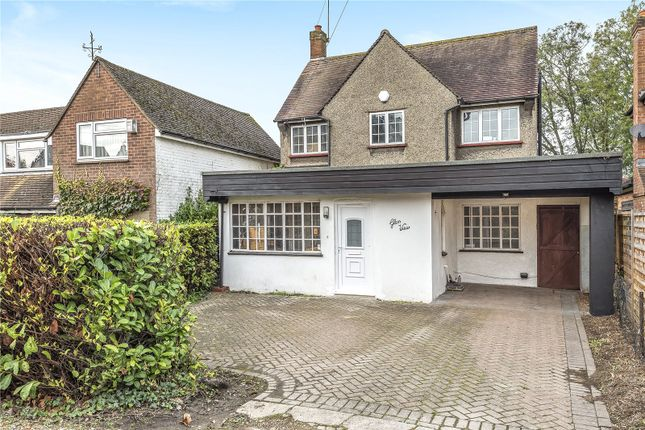 Detached house for sale in Highfield Close, Northwood, Middlesex